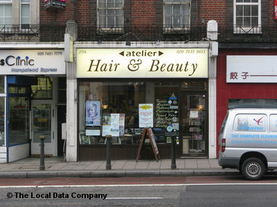 Atelier Hair & Beauty London