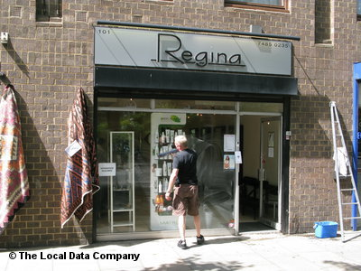 Regina Hair & Beauty London