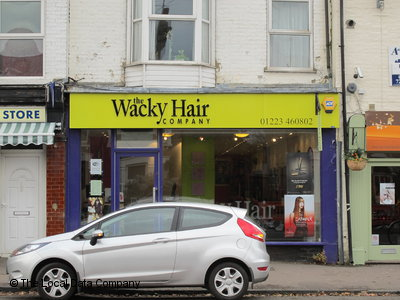 The Wacky Hair Company Cambridge