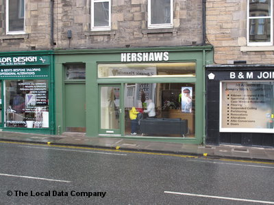 Hershaws Edinburgh