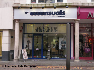 Essensuals Nottingham
