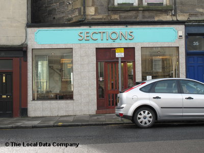 Sections Edinburgh