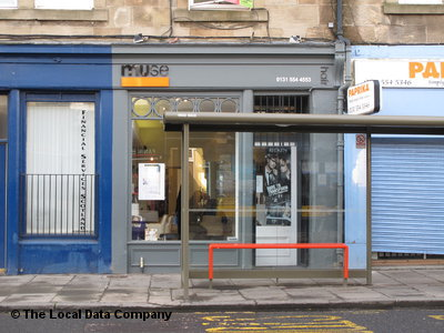 Muse Hairdressing Edinburgh
