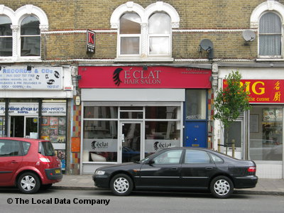 Eclat Hair Salon London