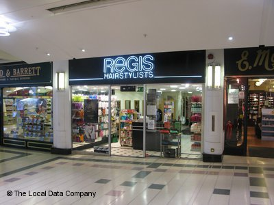 Regis Salon Guildford