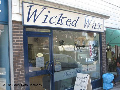 Wicked Wax Exeter