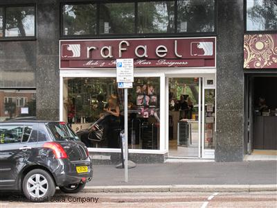 Rafael Hair Salon Bournemouth