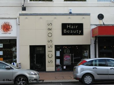 Scissors Hair Beauty Bournemouth
