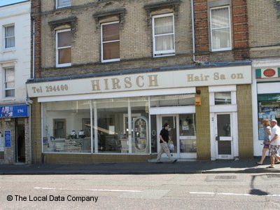 Hirsch Hair Salon Bournemouth