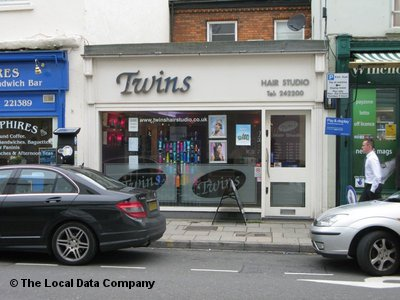 Twins Hair Studio Cheltenham