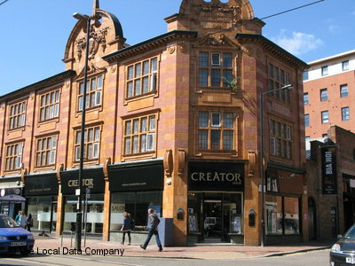 Creator Hair Sheffield