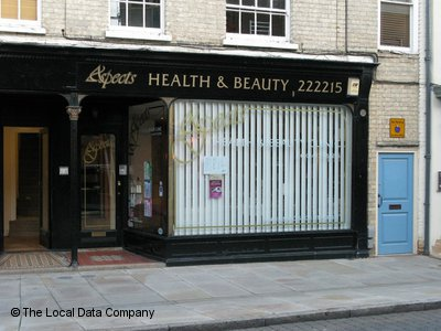 Aspects Health & Beauty Ipswich