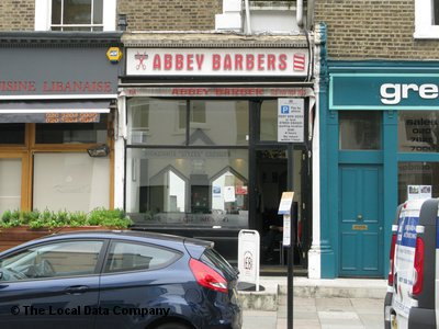 Abbey Barbers London