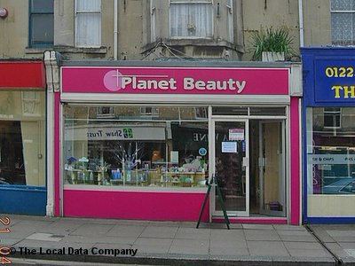 Planet Beauty Bath