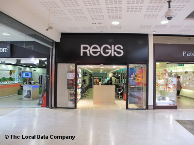 Regis Salon Chester