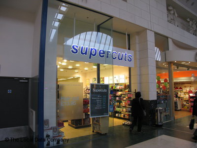 Supercuts Dartford