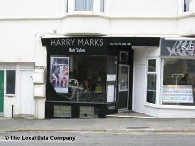 Harry Marks Hair Salon Brighton
