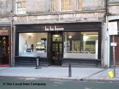 Be-Ba-Boom Edinburgh
