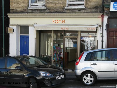 Kane Hairdressing Bournemouth