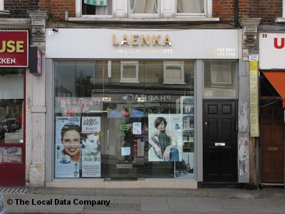 Laenka Hair & Beauty Concepts London