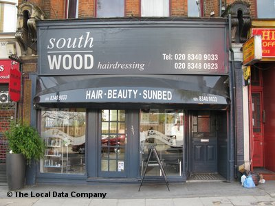 South Wood Hairdressing London