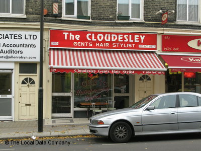 The Cloudesley London