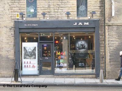 Jam Hair Salon Leeds