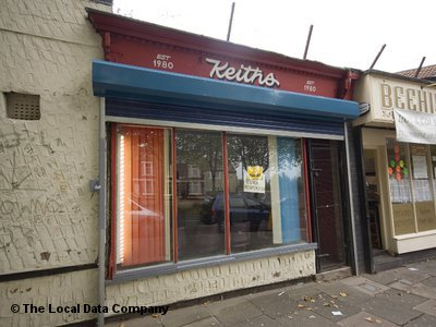 Keiths Liverpool