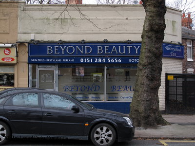 Beyond Beauty Liverpool