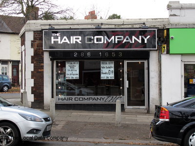 The Hair Company Liverpool