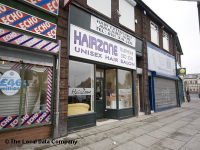 Hairzone Liverpool