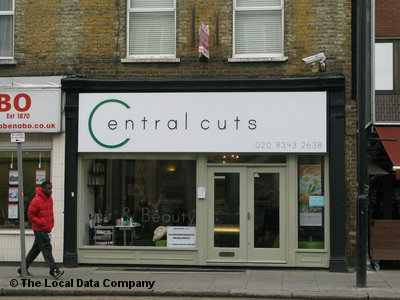 Central Cuts London