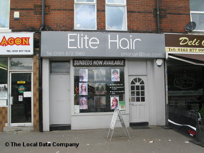 Elite Hair Salon Manchester