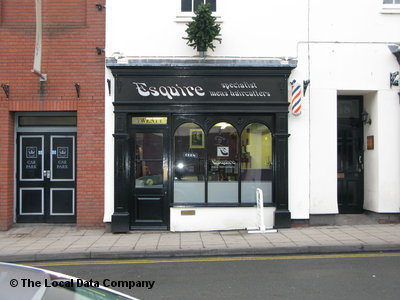 Esquire Leamington Spa