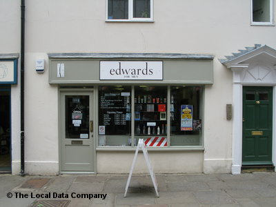 Edwards For Men Chichester