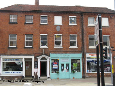 The Eastgate Hairdressing Company Chichester