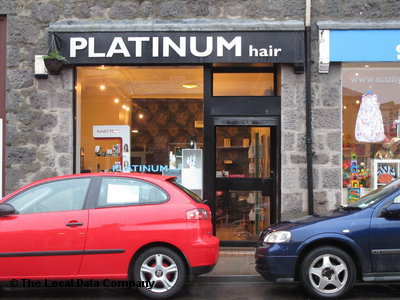 Platinum Hair Aberdeen