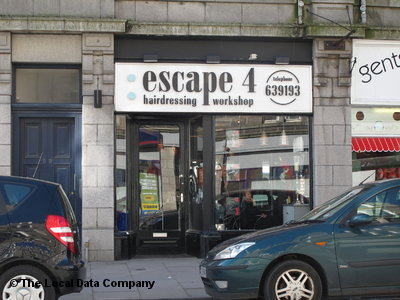 Escape 4 Aberdeen