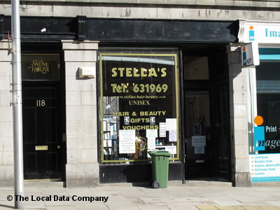 "Stella""s Hair & Beauty Aberdeen"
