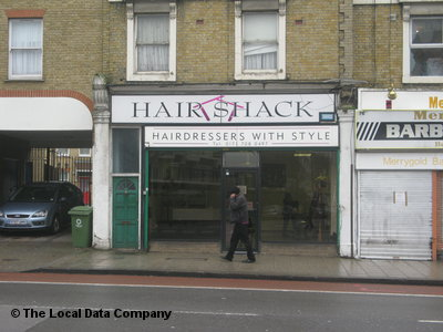 Hair Shack London