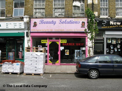 Beauty Solutions London