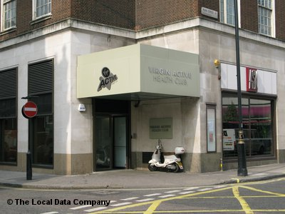 Dove Spa London