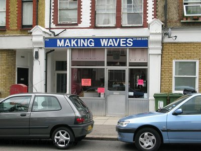Making Waves London