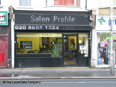 Salon Profile Croydon