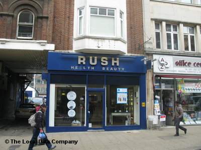 Rush London Health & Beauty Croydon