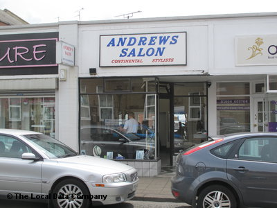 Andrews Salon Northampton