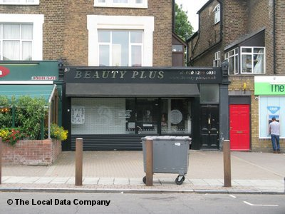 Beauty Plus London