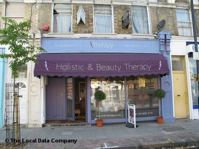 Holistic & Beauty Therapy London