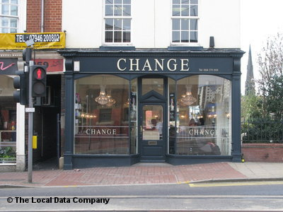 Change Sheffield