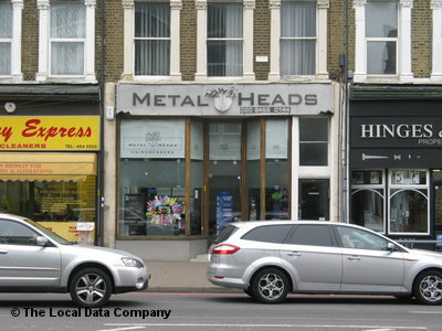 Metal Heads Bromley
